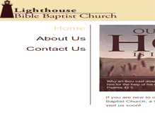 Tablet Preview of lighthousedinuba.org